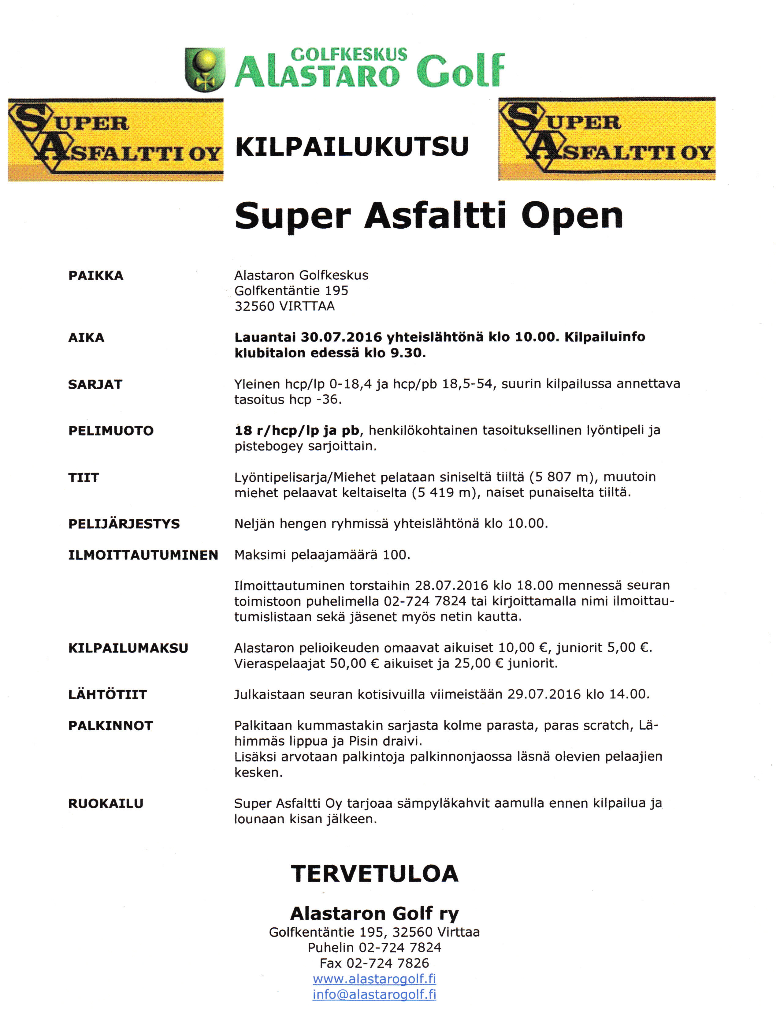 super open